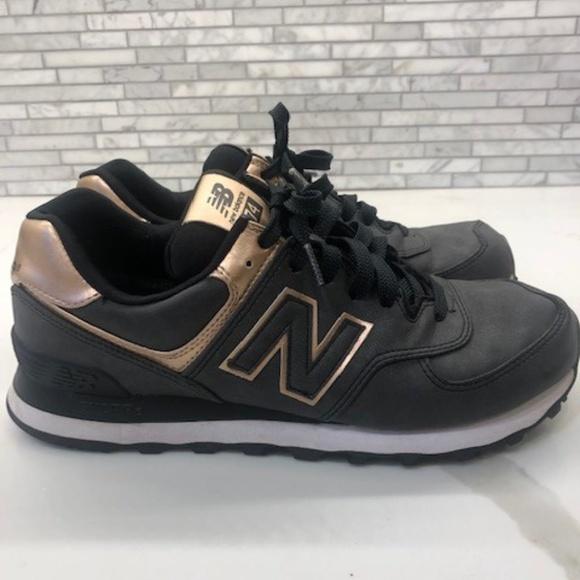 separation shoes 73269 5a63c New Balance 574